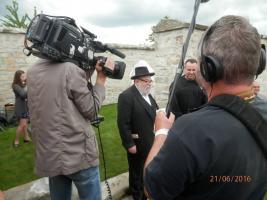 Karol Sidon: vrchní zemský rabín